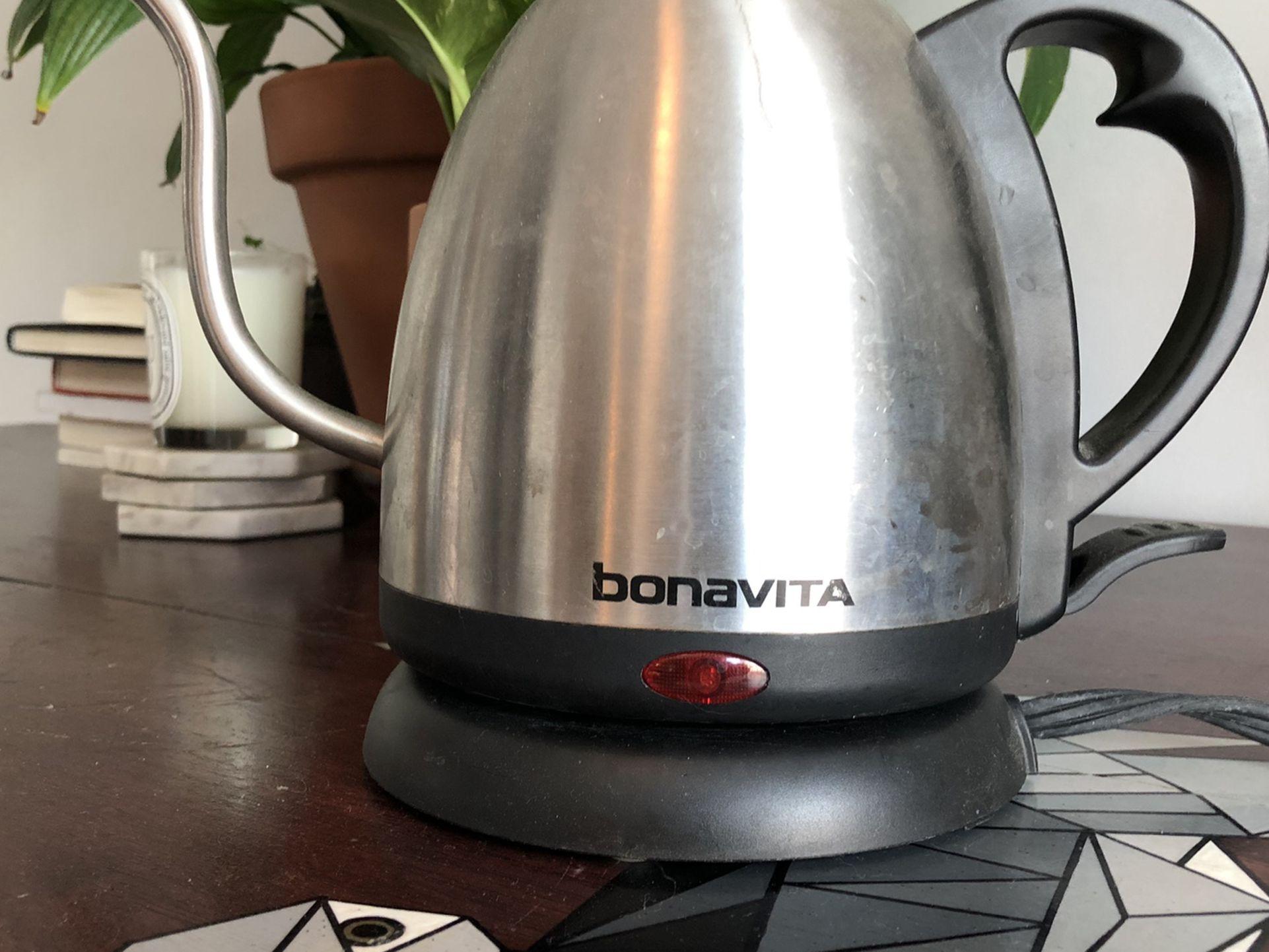 Bonavita kettle ***Must Sell Moving || Best Offer***