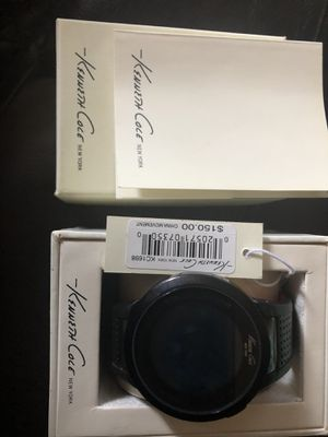 Kenneth Cole watch for Sale in Germantown, MD