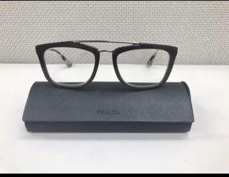 Prada women eyeglasses Thumbnail