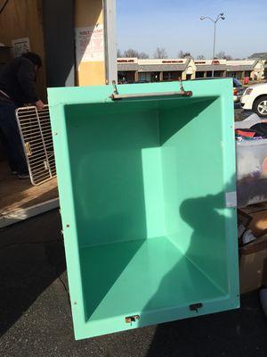 Pet car fiberglass units free you haul free in Reston VA for Sale in Herndon, VA