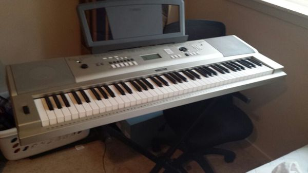 Yamaha YPG 235 used for sale! $150 for Sale in Edmonds, WA - OfferUp