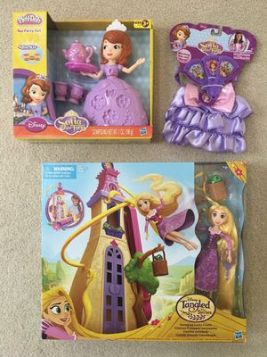 Toys - Christmas Gifts - New in Boxes for Sale in Ashburn, VA