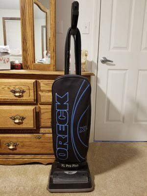 Oreck vacuum for Sale in Buckley, WA