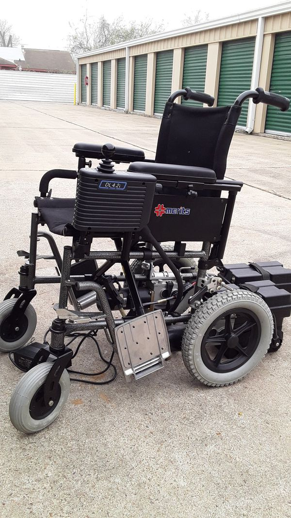 Wheelchair for Sale in Houston, TX - OfferUp