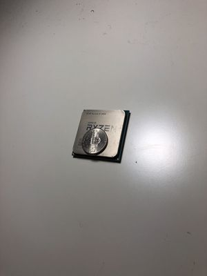 Ryzen 5 1400 for Sale in Township of Taylorsville, NC