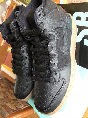 Nike sb zoom dunk sz 7.5 $165.00 for Sale in Fairfax, VA
