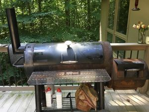 Brinkmaw Outdoor Grill for Sale in Fairfax Station, VA
