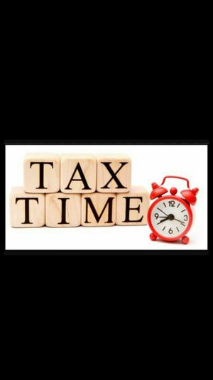 Tax Preparation for Sale in Cypress, CA
