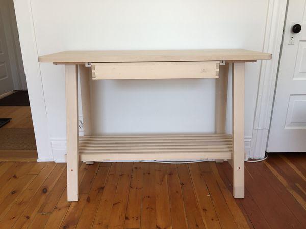 Ikea Norraker Sideboard Kitchen Island For Sale In Oak Park Il