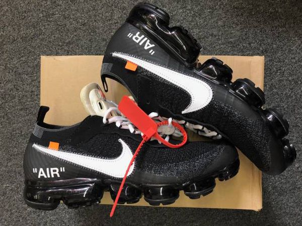 timeless design 95461 a9617 Off white Nike Vapormax for Sale in Reston, VA - OfferUp