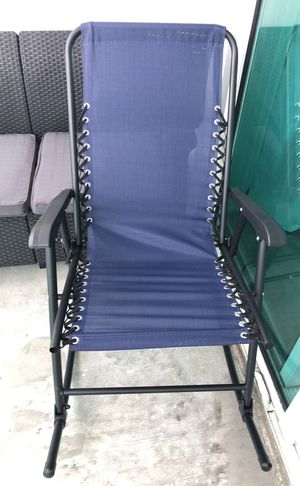 Rocking Chair for Sale in Key Biscayne, FL