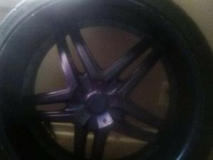 Photo 22 bosses low pro's universal 5 lug onset offset