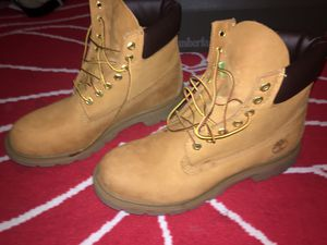 Timberland 6 Inch Basic Wheat for Sale in Colorado Springs, CO