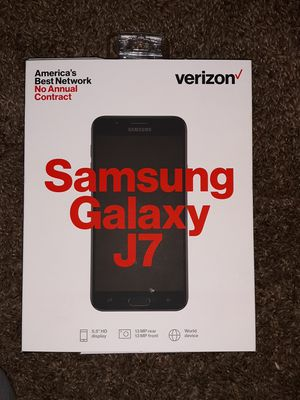*BRAND NEW* Samsung Galaxy J7 for Sale in Salt Lake City, UT