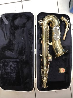 SAXOPHON CONN USA SHOOTING STARS for Sale in Orlando, FL