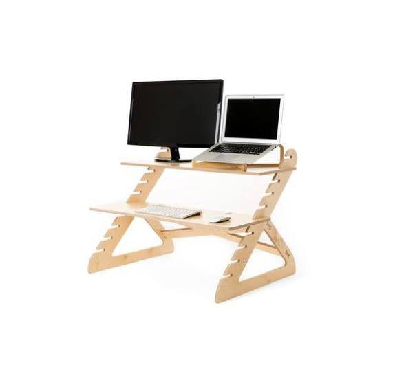 ReadyDesk Standing Desk