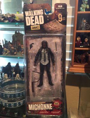 TWD michonne figure for Sale in Winchester, CA