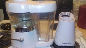 Used, Fusion juicer booster for sale  Tulsa, OK