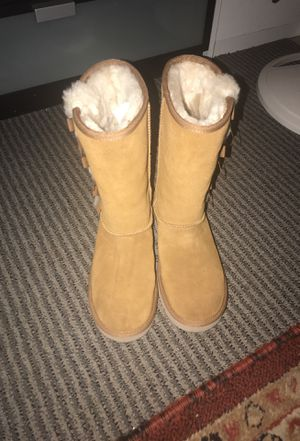 Women's UGG boot for Sale in Silver Spring, MD