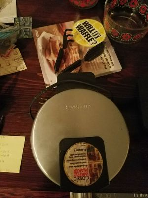 Waffle maker for Sale in Hyattsville, MD