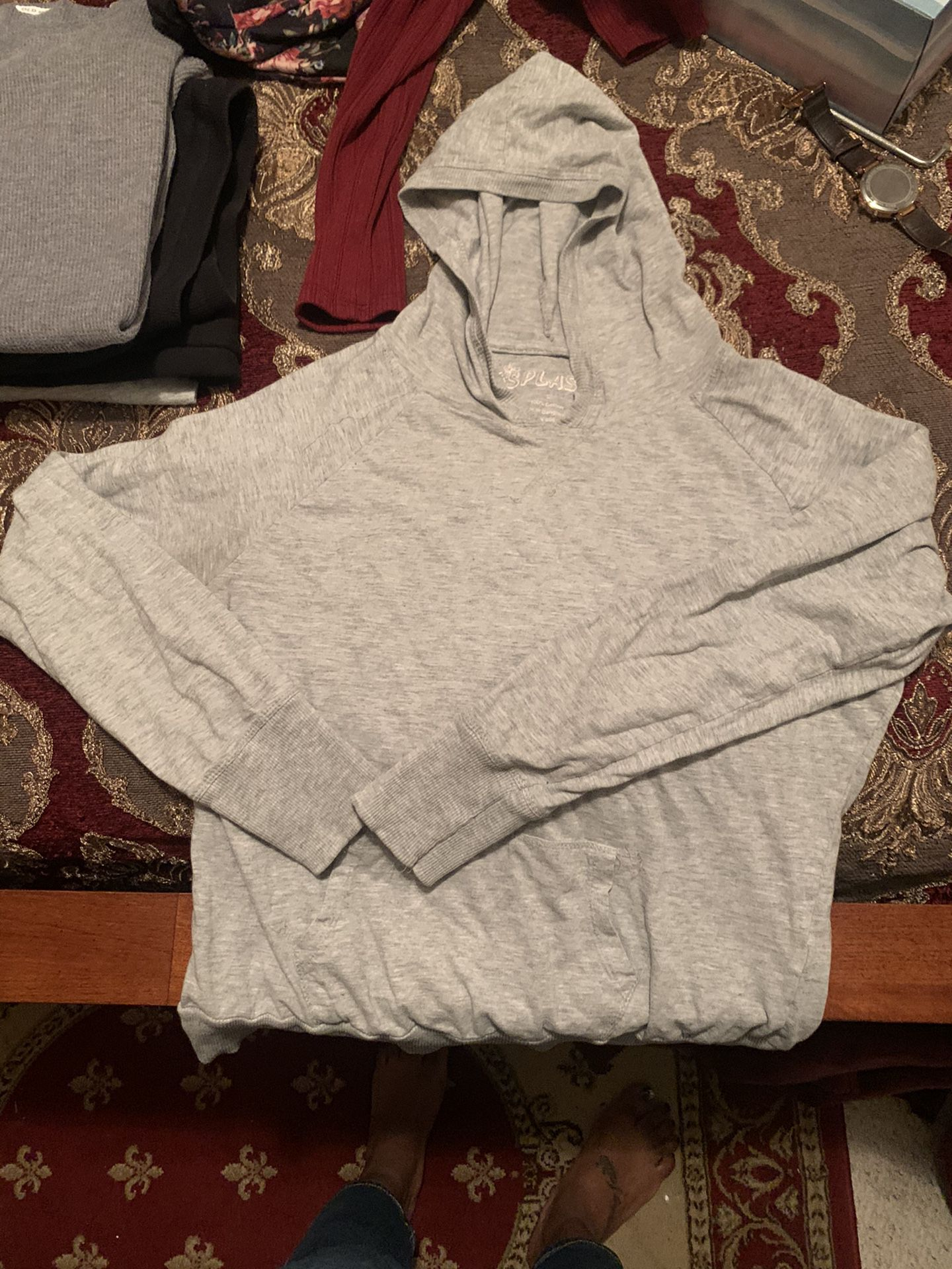 Sz Med And large In Jrs