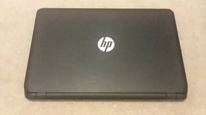 HP 15-F033WM 15.6-inch Notebook PC for Sale in Elba, AL