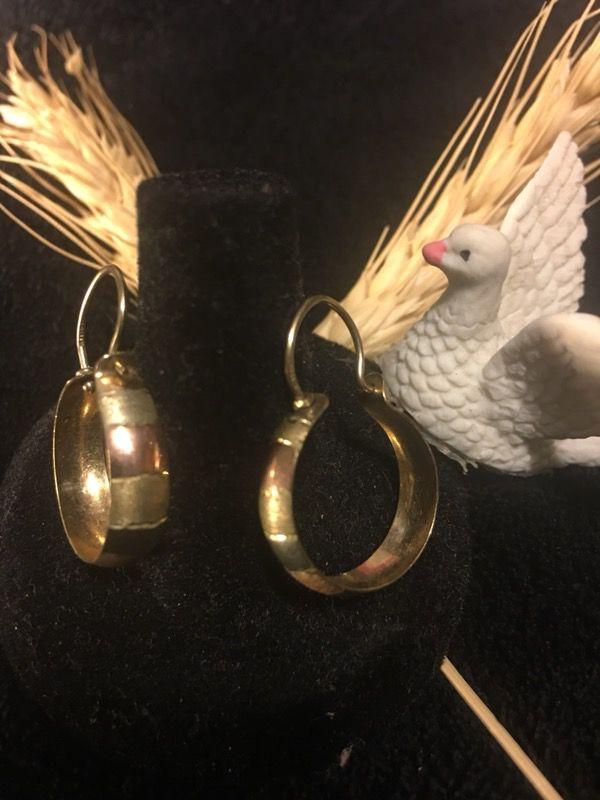 93f3d7255b9d Atracadas Oro Florentino  100.00 for Sale in Greeley