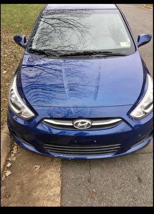 2015 Hyundai Accent for Sale in Fairfax, VA