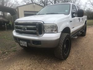 d4ec895687 2006 ford f350 4x4 4wd f-350 clean title for Sale in Austin