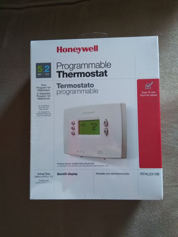 New and Used Thermostats for Sale in Redding, CA - OfferUp