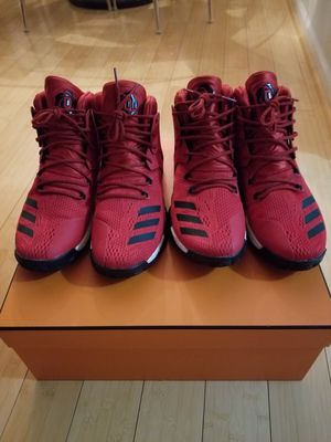 Adidas D Rose 7 for Sale in Fairfax, VA
