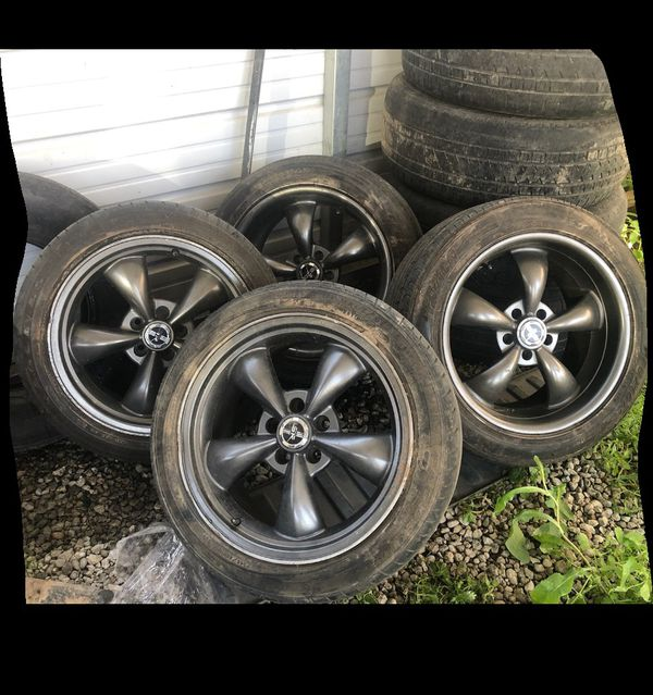 Ford. Mustang. Size 16 Rims For Sale In Fresno, CA