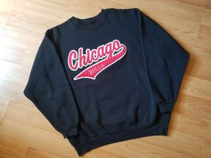 Vintage Chicago Bulls crew neck sweater for Sale in Washington, DC
