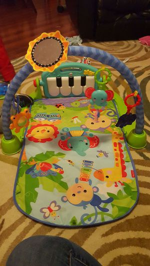 Baby entertainment for Sale in Rockville, MD
