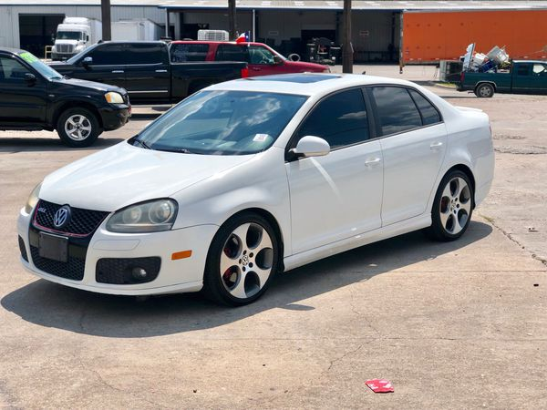 2008 Volkswagen Jetta GLI for Sale in Humble, TX - OfferUp