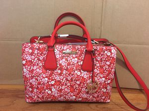 Michael Kors Camille Large Satchel for Sale in Vienna, VA