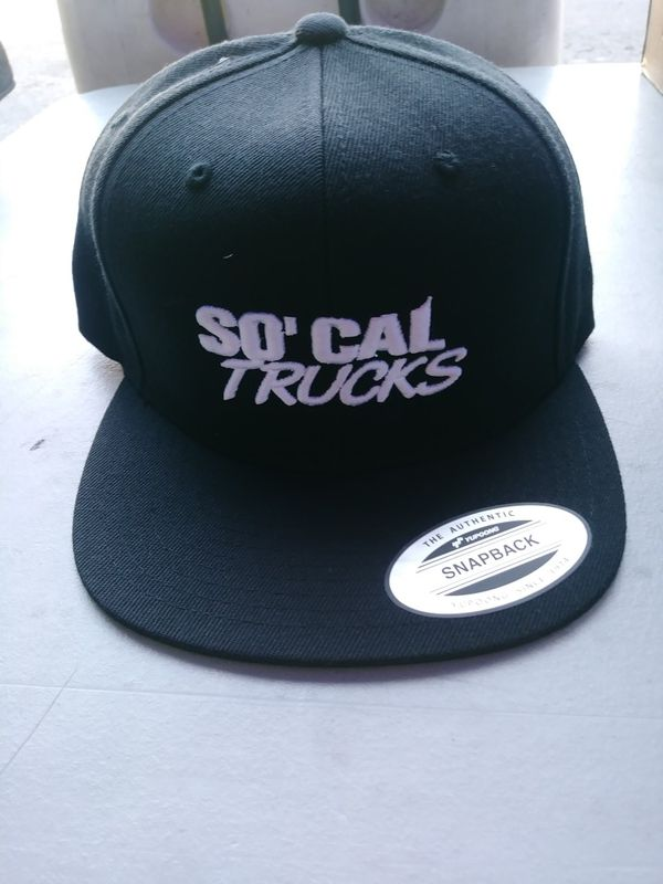 db582486 Snapbacks hats new style for Sale in Lynwood, CA - OfferUp