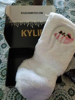 kylie jenner stocking brand new for Sale in Kearns, UT
