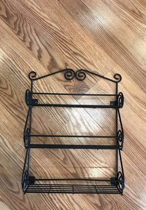 Spice rack for Sale in Walkersville, MD