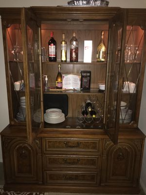Dining Room Cabinet for Sale in Silver Spring, MD