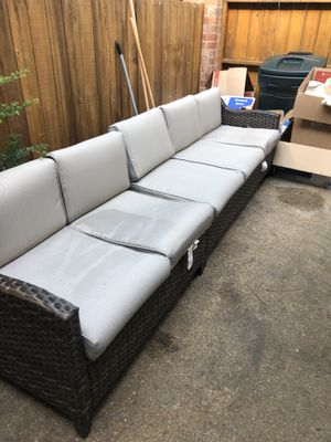 L Shape Sectional Sofa Brand New For In Virginia Beach Va