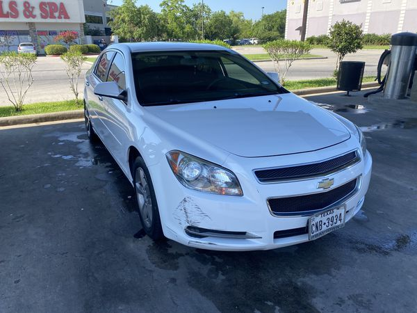 Community Toyota Baytown >> 2012 malibu lt for Sale in Baytown, TX - OfferUp