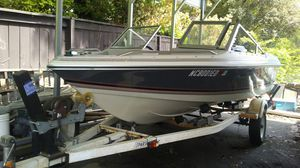 Photo Boat and Jet Ski with title (if you buy we give free new Towable tube