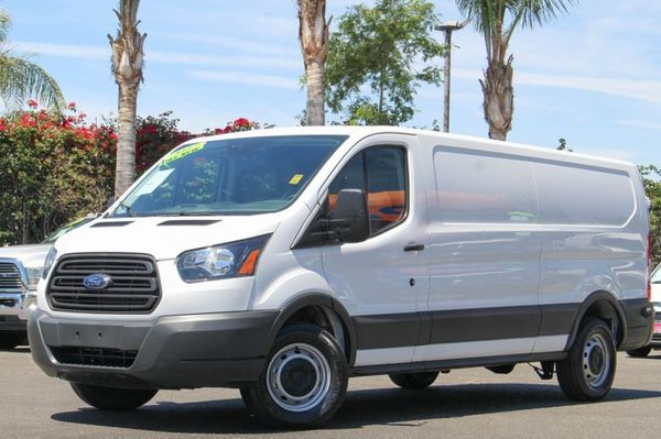 2017 Ford Transit T150 Cargo Base Van 21682 For In Fontana Ca Offerup