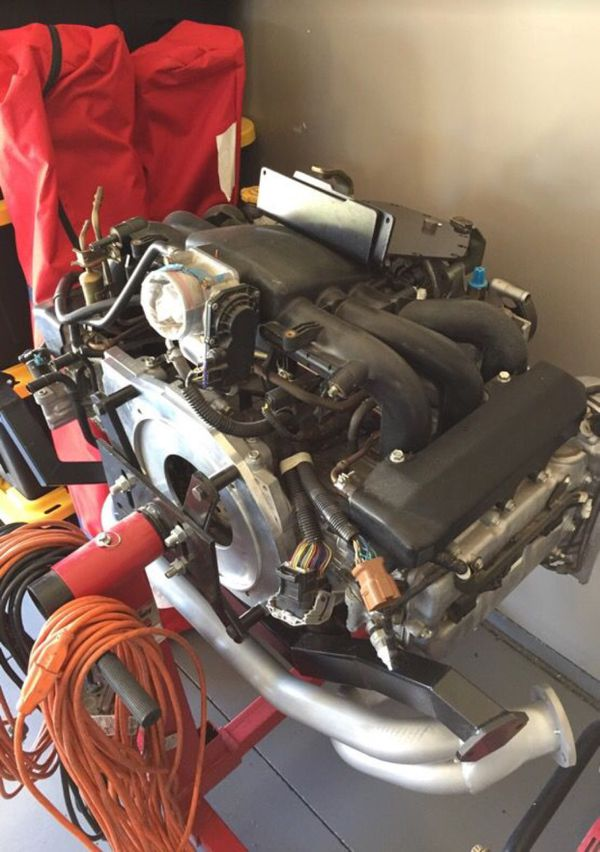 Subaru EZ 30R  Motor only  for Sale in Chandler, AZ - OfferUp