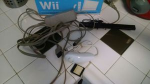 Wii stuff for Sale in Key Biscayne, FL