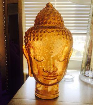 Glass Buddha Head for Sale in Washington, DC