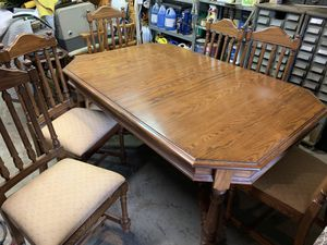 Swell New And Used Dining Table For Sale In Pittsburgh Pa Offerup Onthecornerstone Fun Painted Chair Ideas Images Onthecornerstoneorg