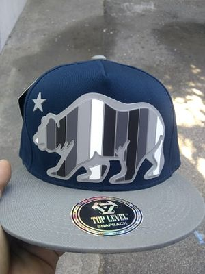 eb50b1273 Skull snapback hat for Sale in South Gate, CA - OfferUp