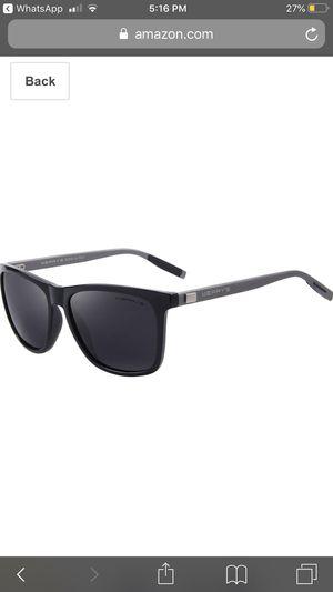 ac1d2a9649 Unisex Polarized Aluminum Sunglasses Vintage Sun Glasses For Men Women for  Sale in Santa Clara